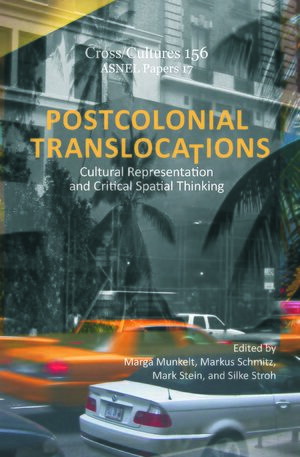 Cover Postcolonial Translocations