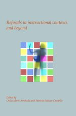 Cover Refusals in instructional contexts and beyond