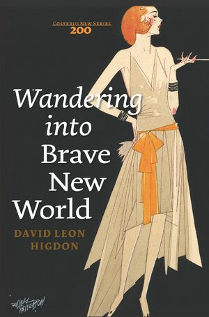 Cover Wandering into <i>Brave New World</i>
