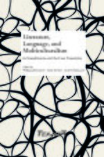 Cover Literature, Language, and Multiculturalism in Scandinavia and the Low Countries