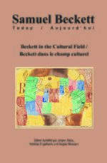 Cover Beckett in the Cultural Field / Beckett dans le champ culturel