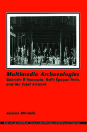 Cover Multimedia Archaeologies