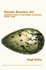 Cover Darwin Becomes Art