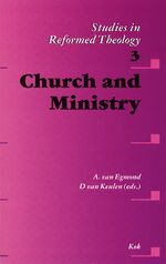 Cover Church and Ministry