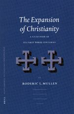 Cover The Expansion of Christianity