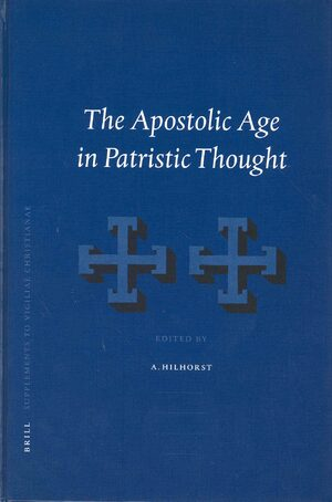 Cover The Apostolic Age in Patristic Thought