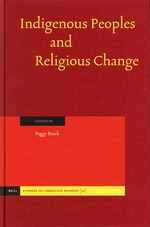 Indigenous Peoples and Religious Change