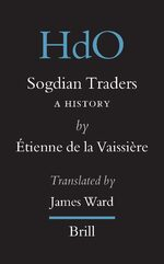 Cover Sogdian Traders