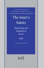Cover The Saint's Saints