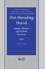 Cover Out-Heroding Herod