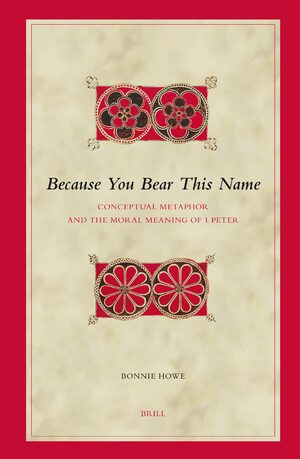 Cover Because You Bear This Name