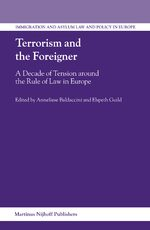 Terrorism and the Foreigner