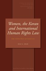 Cover Women, the Koran and International Human Rights Law