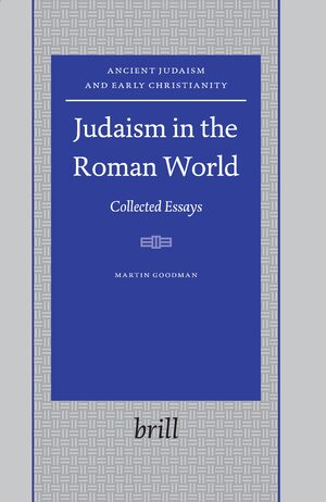Judaism in the Roman World