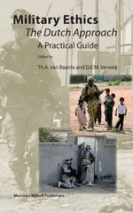 Cover Military Ethics