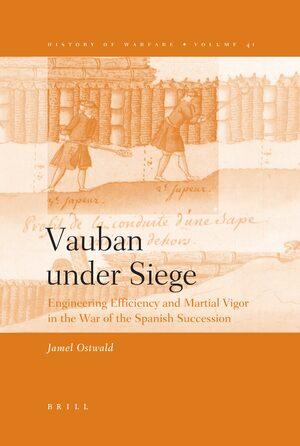 Cover Vauban under Siege