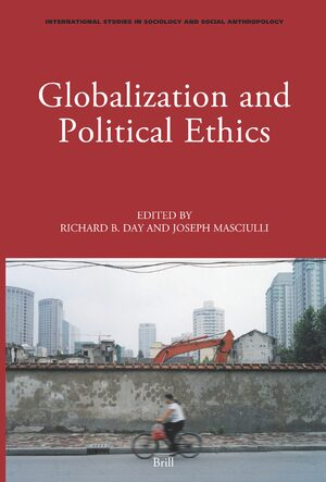Cover Globalization and Political Ethics
