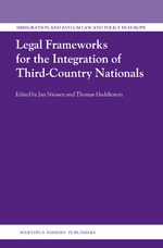 Legal Frameworks for the Integration of Third-Country Nationals