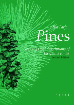 Cover Pines, 2nd revised edition