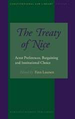 The Treaty of Nice
