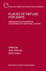 Cover Places of Refuge for Ships