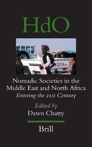 Cover Nomadic Societies in the Middle East and North Africa