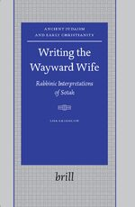 Cover Writing the Wayward Wife