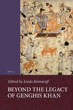 Cover Beyond the Legacy of Genghis Khan