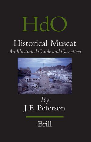Cover Historical Muscat