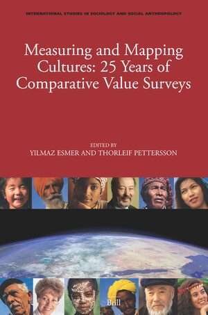 Cover Measuring and Mapping Cultures