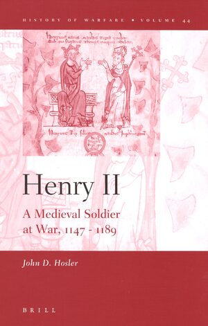 Cover Henry II