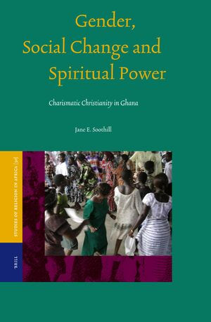 Gender, Social Change and Spiritual Power