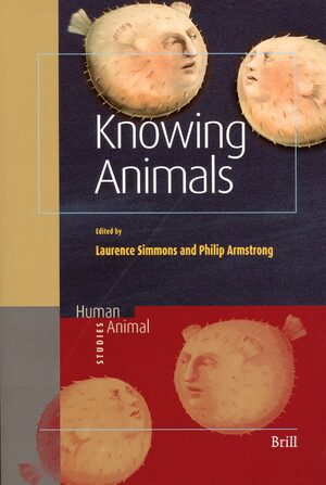 Cover Knowing Animals