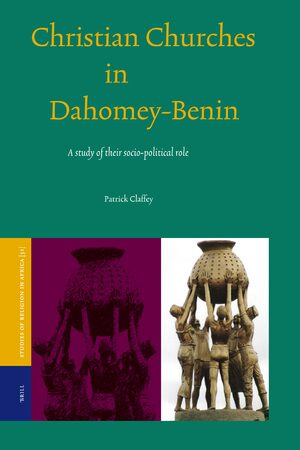 Cover Christian Churches in Dahomey-Benin