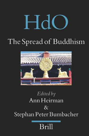 Cover The Spread of Buddhism