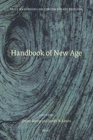 Cover Handbook of New Age