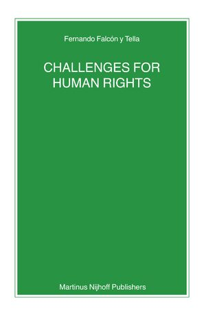 Challenges for Human Rights