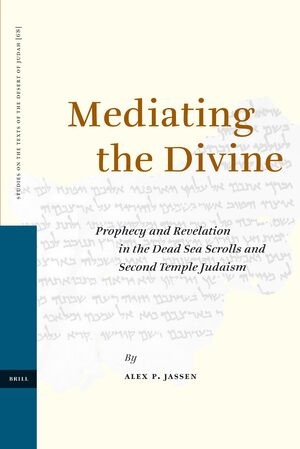 Cover Mediating the Divine