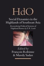 Social Dynamics in the Highlands of Southeast Asia