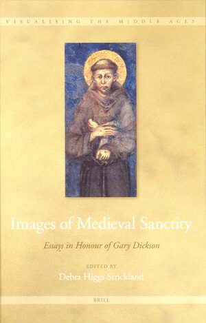 Cover Images of Medieval Sanctity