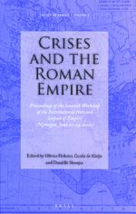 Cover Crises and the Roman Empire