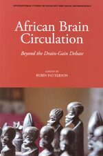 Cover African Brain Circulation