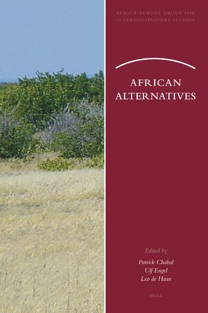 Cover African Alternatives