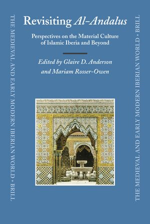 Cover Revisiting al-Andalus