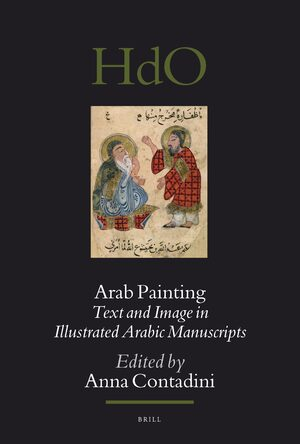 Cover Arab Painting