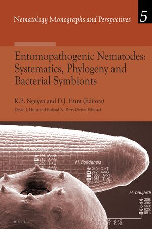 Cover Entomopathogenic Nematodes: Systematics, Phylogeny and Bacterial Symbionts