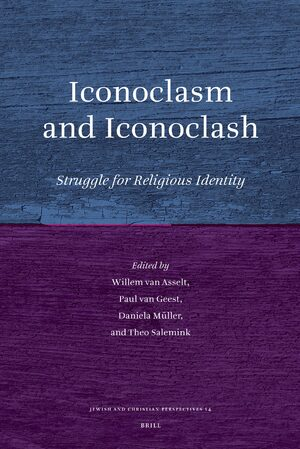 Cover Iconoclasm and Iconoclash