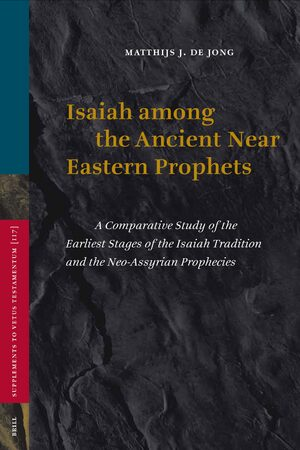 Chapter Five  Functions Of The Prophets in: Isaiah among the
