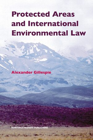Cover Protected Areas and International Environmental Law