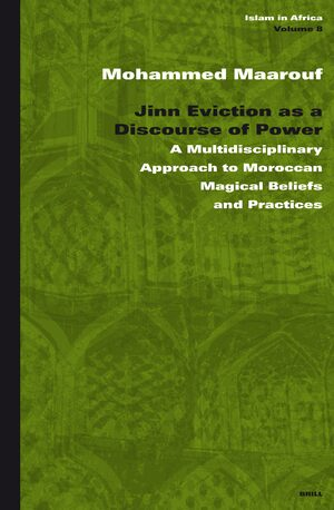 Cover Jinn Eviction as a Discourse of Power